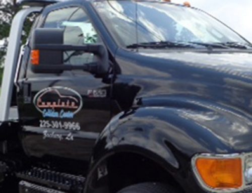 In Need of 24-Hour Towing in Baton Rouge? Call Complete Automotive Today!