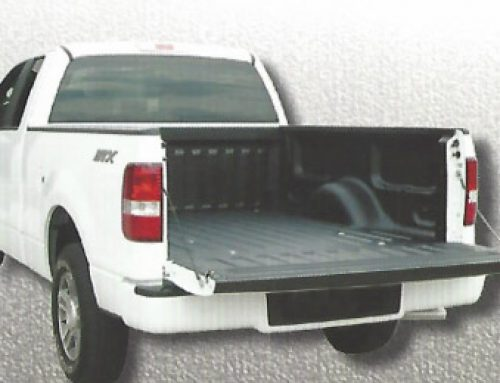 Customize Your Ride with Truck Accessories near Baton Rouge