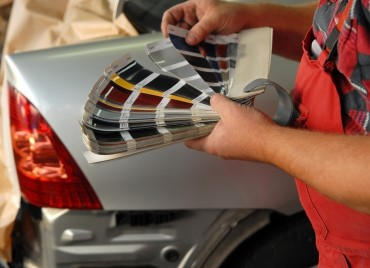 auto paint shop near baton rouge