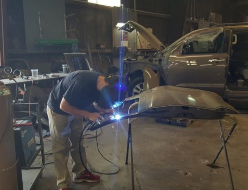 Complete Automotive is one of the few Certified Repair Facilities in LA