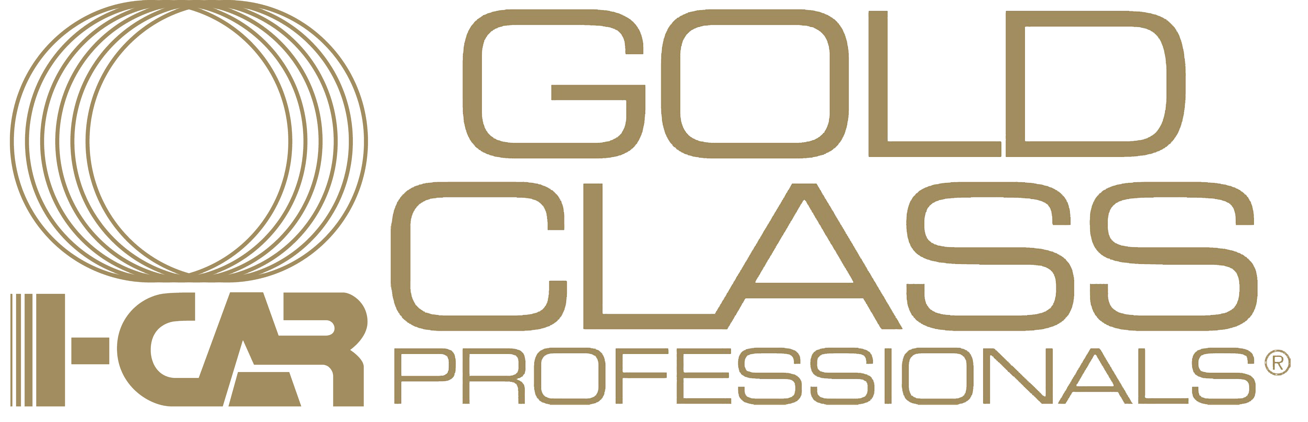 gold certified certification class repair why