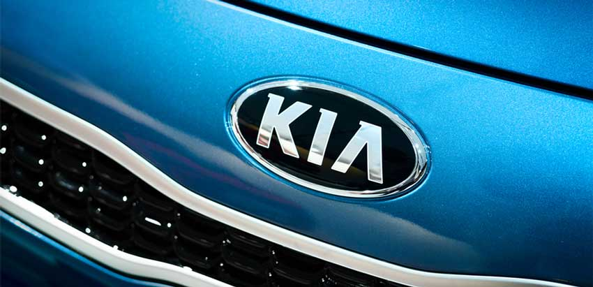 certified baton rouge Kia collision repair