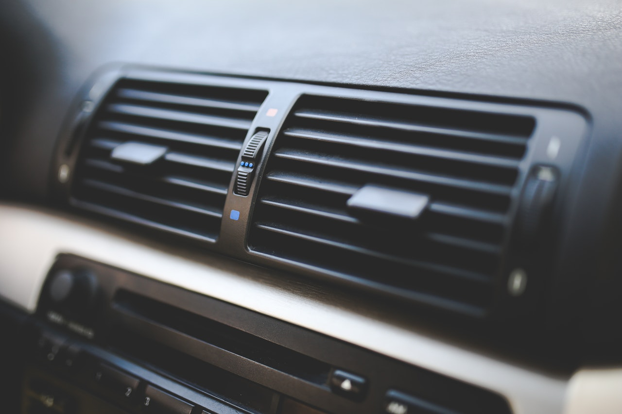 Do you need auto AC repairs? We can help!