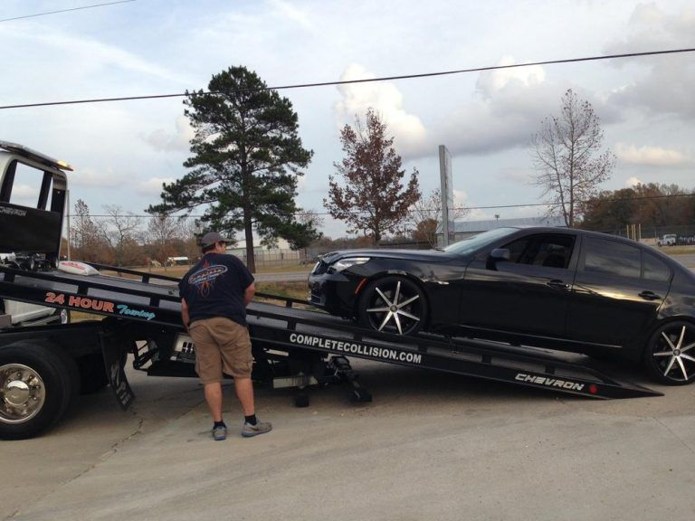 Need vehicle towing near me in Baton Rouge?